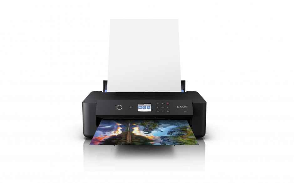 Epson Expression Photo HD XP-15000 DIN A3+-Drucker
