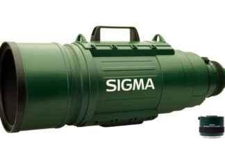 Lachen mit dem Sigma 200-500mm