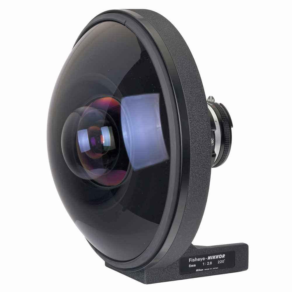 Nikon 6mm