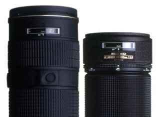 Nikon 80-200mm