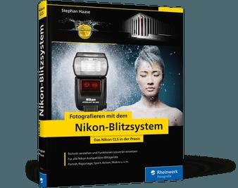 Nikon Blitzsystem Creative Light System Buch