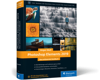 Photoshop Elements 2019 Jürgen Wolf