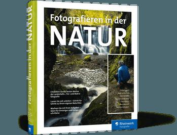 Fotografieren in der Natur