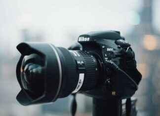 Nikon Weitwinkel
