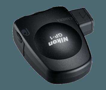 Nikon GP-1 GPS
