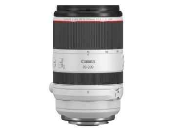 Canon RF 70-200mm 2.8 Teleobjektiv