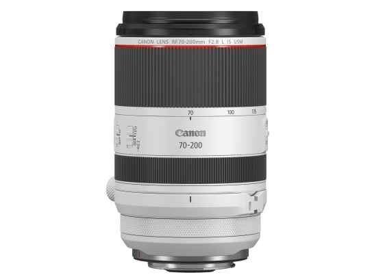 Canon RF 70-200mm F2.8L IS USM