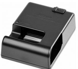 EN-EL15 Ladegerät zur Nikon D810 Erfahrungsbericht