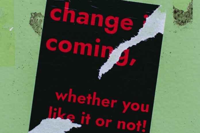 Systemwechsel Umstieg