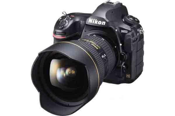 Die besten Nikon FX Weitwinkelobjektive
