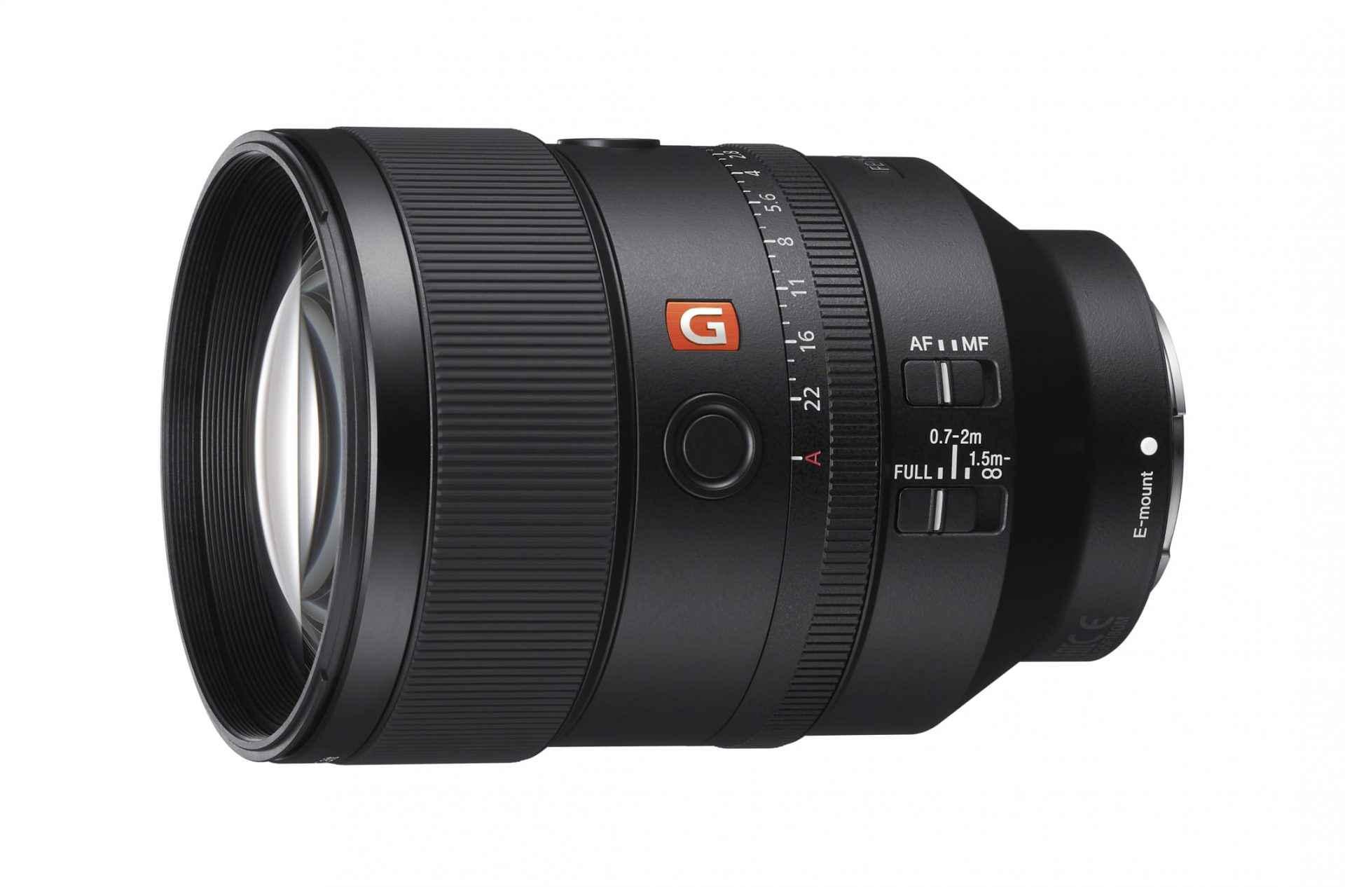 Sony SEL-135F18GM: Hochauflösendes G Master Teleobjektiv mit ausgewogenem Bokeh Preis kaufen