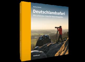 Deutschlandsafari Fotoreise Deutschland