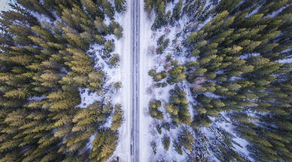 Drohnenfotografie mit Fotodrohnen Vergleich