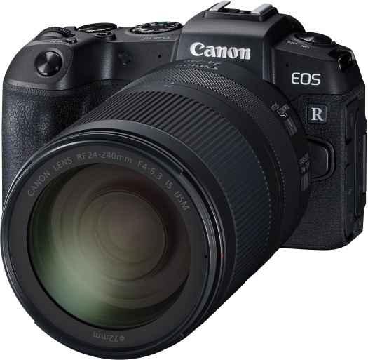 Canon EOS RP Preis kaufen