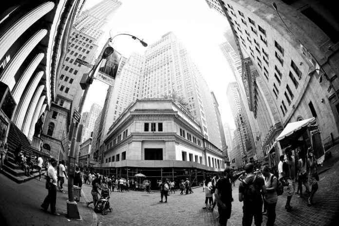 Fisheye New York