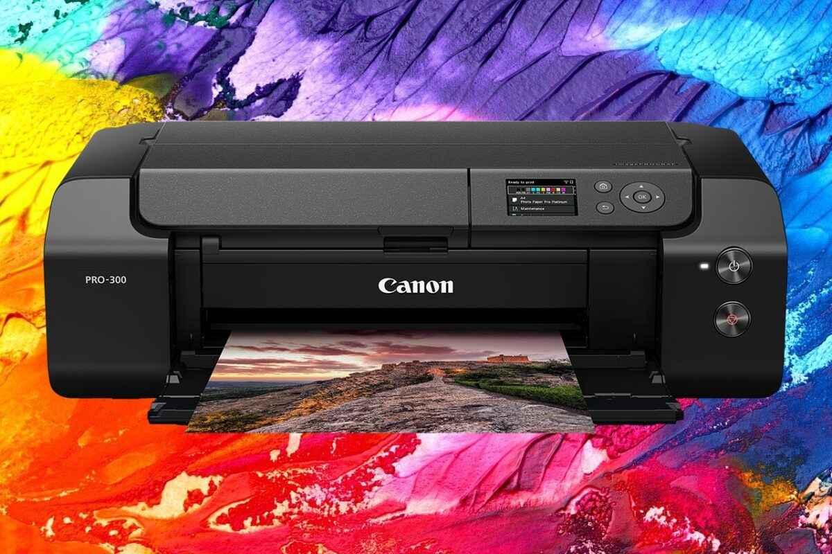Fotodrucker Test Vergleich