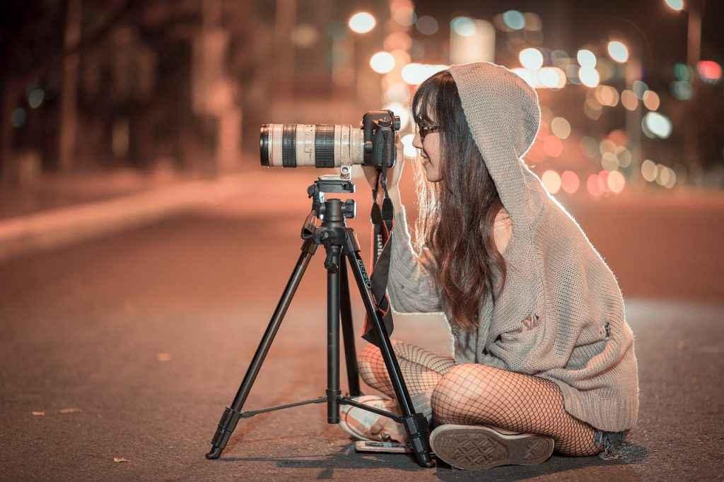 Fotografieren für Anfänger Einsteiger Kurs