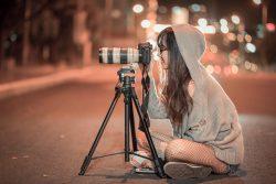 Wie funktioniert eine Spiegelreflexkamera?