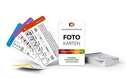 Fotokarten: Spickzettel für Fotografen – Kurzanleitung für bessere Fotos