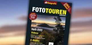 Fototouren Deutschland