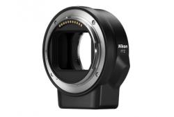 Nikon FTZ Bajonettadapter für F-Objektive an Nikon Z