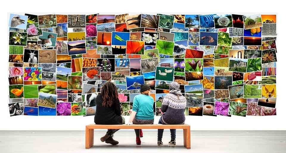 Bilderflut selbst drucken vs Onlinedruckerei beim Fotodienstleister