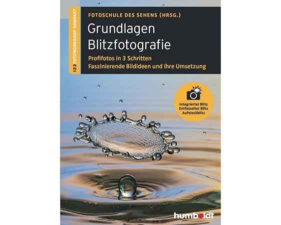 Grundlagen Blitzfotografie Buch