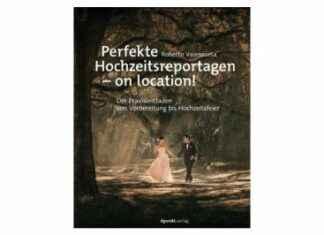 Perfekte Hochzeitsreportagen – on location!