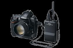 Datenübertragung per WLAN: WiFi-Lösungen für Kameras