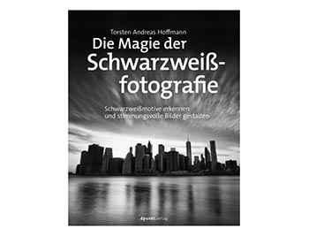 Die Magie der Schwarzweißfotografie Buch Rezension