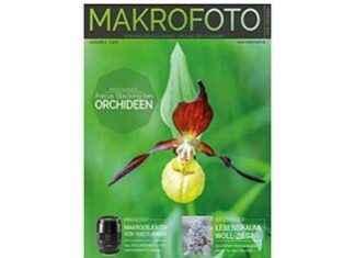 Makrofoto Magazin