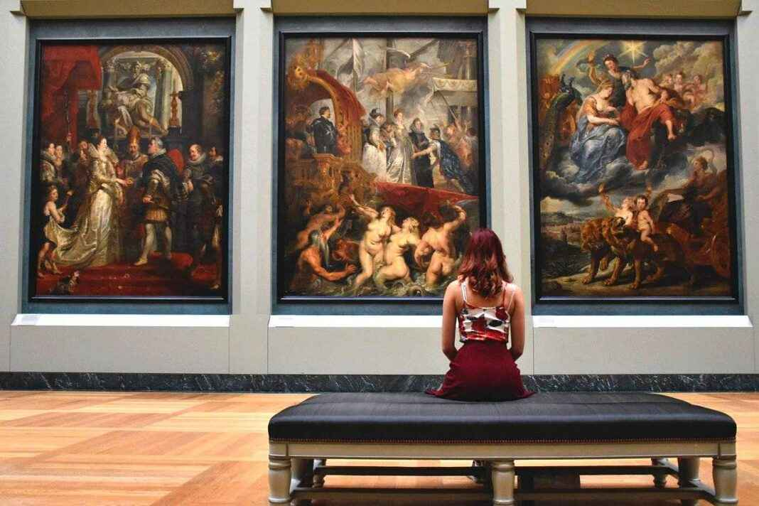 Museumsfotografie