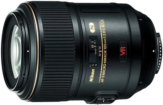 Nikon Makroobjektiv