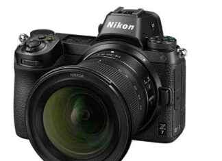 Nikon Z7 mit 14-30 Zoom