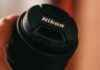 Nikon Objektiv Einsteiger