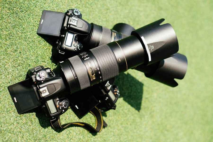Teleobjektive Sport fotografieren