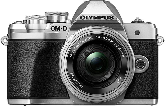 Olympus OMD-E-M10