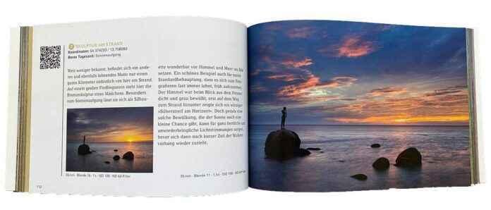 Ostseeküste fotografieren