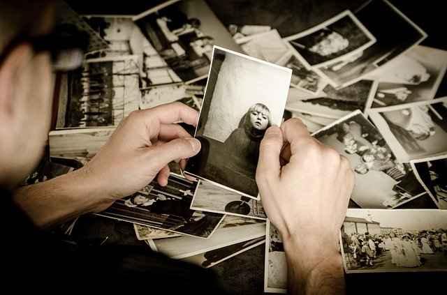 Fotos aus Drucker drucken lassen
