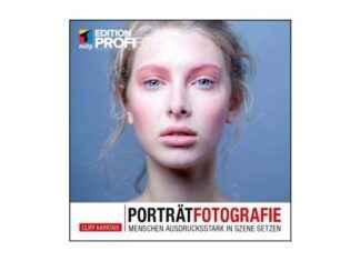 Porträtfotohrafie - Menschen ausdrucksstark in Szene setzen