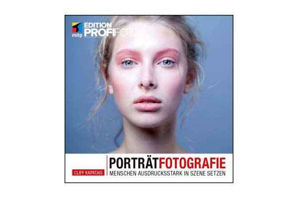 Porträtfotografie - Menschen ausdrucksstark in Szene setzen