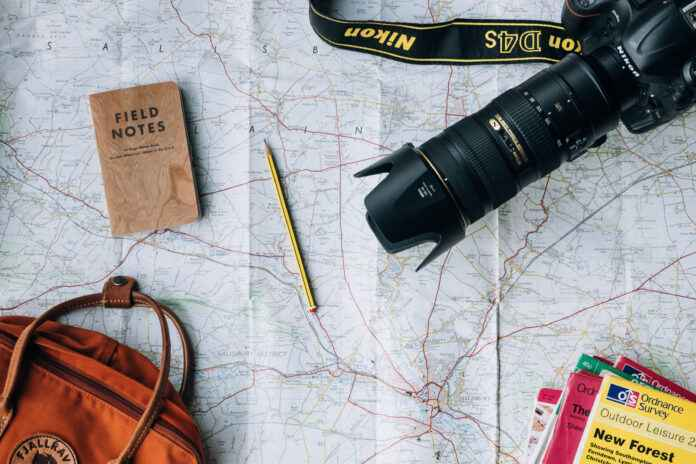 Reisefotografie fotografieren