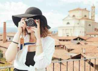 Reiseobjektiv Reisefotografie
