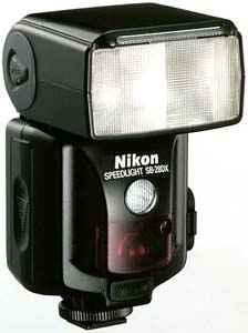 Nikon SB-28DX