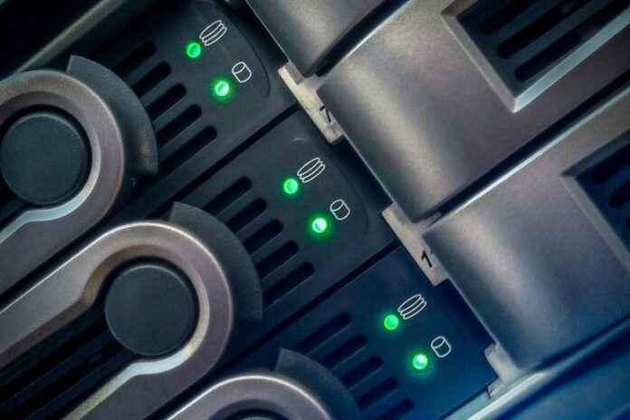 Datensicherung Backup