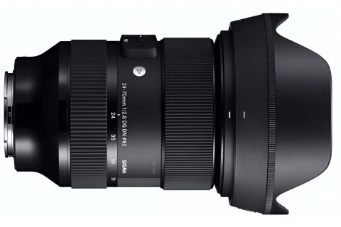 SIGMA 24-70mm 2.8 DG DN Art