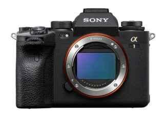 Sony A1 Alpha 1
