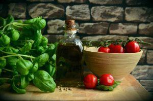 Foodfotografie und Stilleben fotografieren